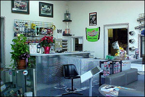 kaspers-automotive-repair-showroom-storefront2 Slideshow