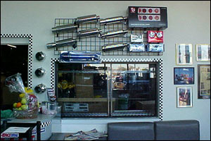 kaspers-automotive-repair-showroom-storefront4 Slideshow