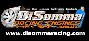 DiSomma Racing Engines