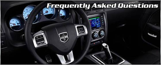FAQ's Frequently asked questions about auto repair in New Jersey