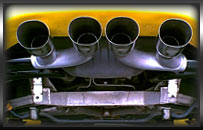 Hi Performance Exhaust Systems