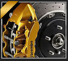 Disc And Drum Brake Services