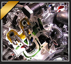 Full Service Engine Maintenance and Repairs