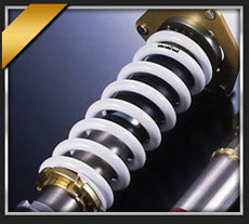 Suspension And Alignment Service